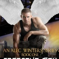 Angel or Demon? New Release - Chariss K Walker