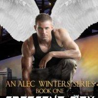 Angel or Demon? New Release - Chariss K Walker