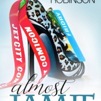 #day28 Book Playlists – Almost Jamie - @ginamrobinson INTL Giveaway (Ends 15 June)