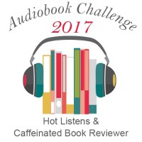 The 2017 #Audiobook Challenge