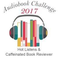 The 2017 #Audiobook Challenge