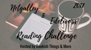 The 2017 NetGalley Challenge!