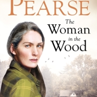 #TheWomanInTheWood Lesley Pearse - Released today! @PenguinUKBooks @LesleyPearse
