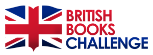 The 2017 British Books Challenge!