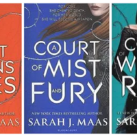 #day41 #abookaday Court Pride QUESTION : Which court are you? #acourtofthornsandroses #ACOTAR @SJMaas