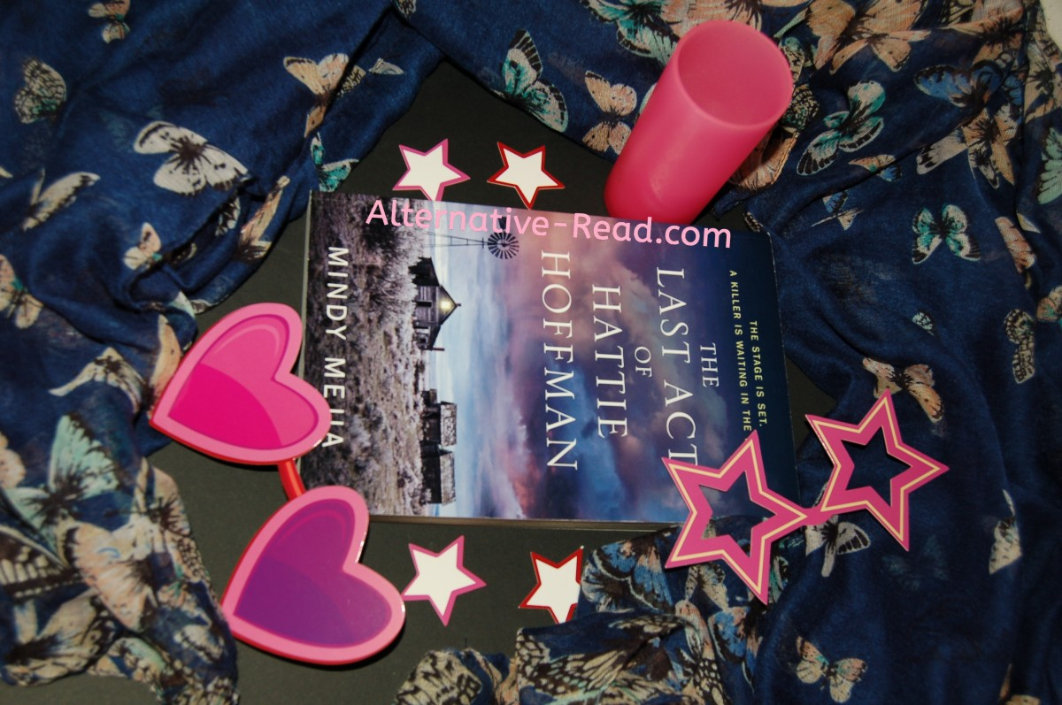 #Review: The Last Act of Hattie Hoffman by Mindy Mejia.