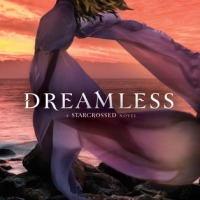 #abookaday - #day50 : QUESTION : Do you read the last chapter first to be sure it comes out okay before you invest the time reading a story? ❤ Let's talk!👄 . #dreamless #starcrossed #josephineangelini