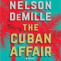 Saturday Spotlight Q/A with Nelson DeMille
