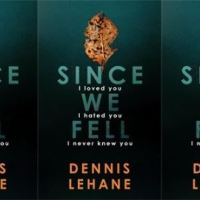 #Review: #SinceWeFell @dennis_lehane