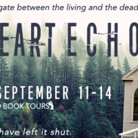 #BookBlitz + INTL #Contest: Three Heart Echo @kearytaylor