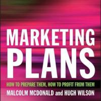 #ThrowbackThursday #Review: #Marketing Plans: How to Prepare Them, How to Profit from Them