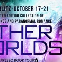 #BookBlitz: Other Worlds + Contest