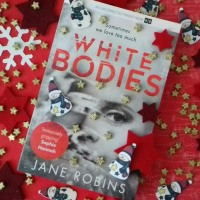 🎄 🎅🏻‏ #Blogmas #Day8 #TGIF! #Friday56: {White Bodies} w/ #Instagram56 & # bookbeginnings with @GilionDumas @fredalicious @HQStories #FollowFriday #FridayFeeling!