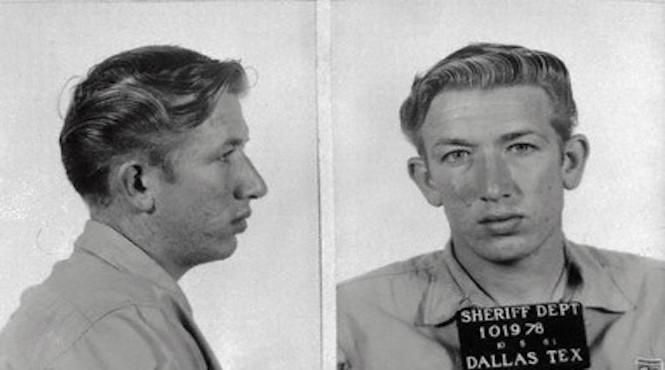 Mug Shots of Richard B. Speck