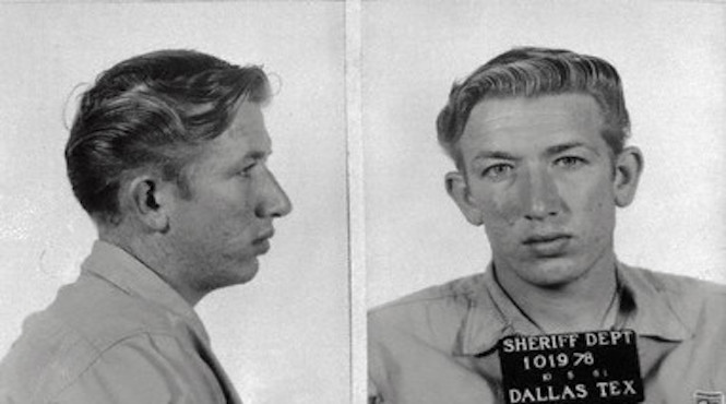 Mug Shots of Richard B. Speck