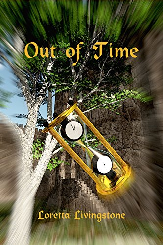 Book #1 of the Out of Time series. A time travel story, set in medieval England!