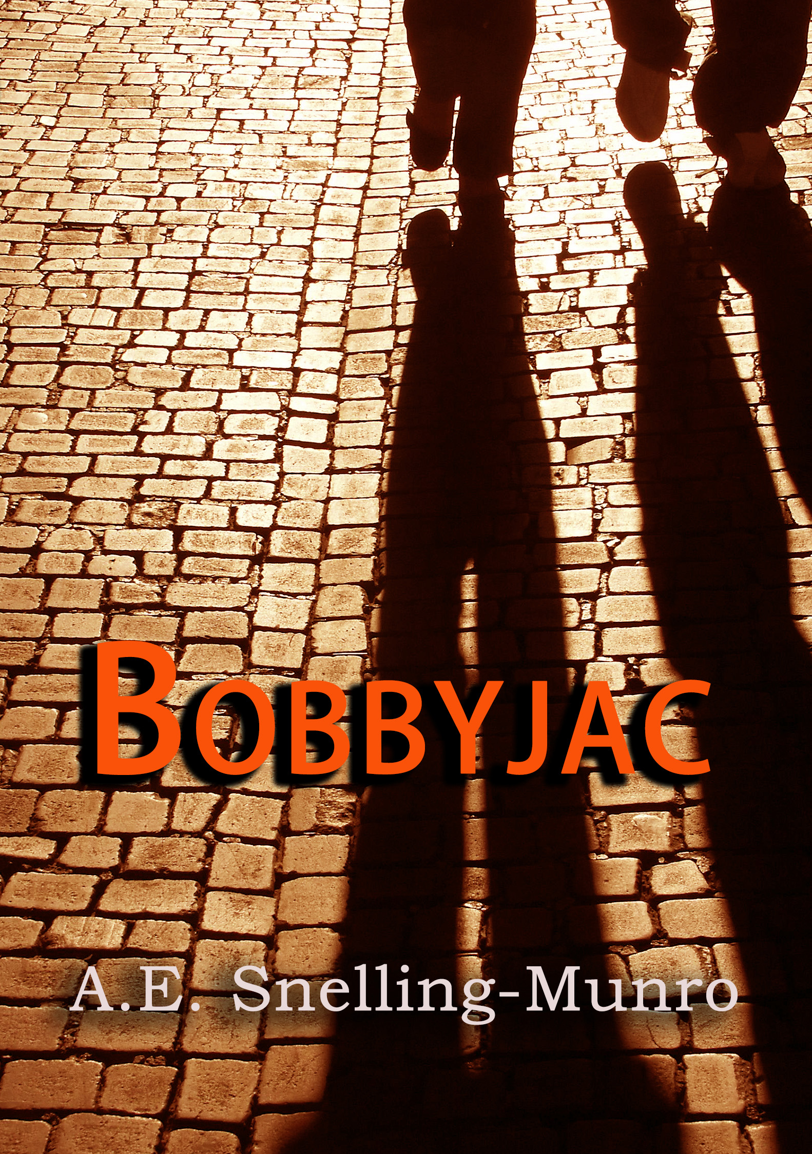 A.E. Snelling-Munro's 'Bobbyjac' is a fast-paced, amusing cops and robbers thriller that kept me gripped to the very last page ~ Amazon Reviewer~ Click here to find out more!