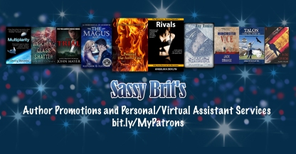 Sassy Brit's Personal / Virtual Assistant Services : bit.ly/MyPatrons