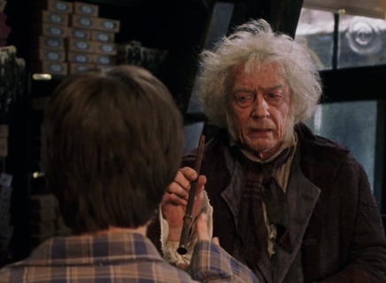 Ollivander_presents_wand