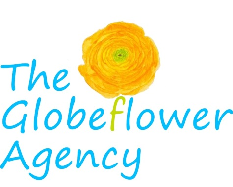 The Globeflower Agency ~ Publish your book with us today!