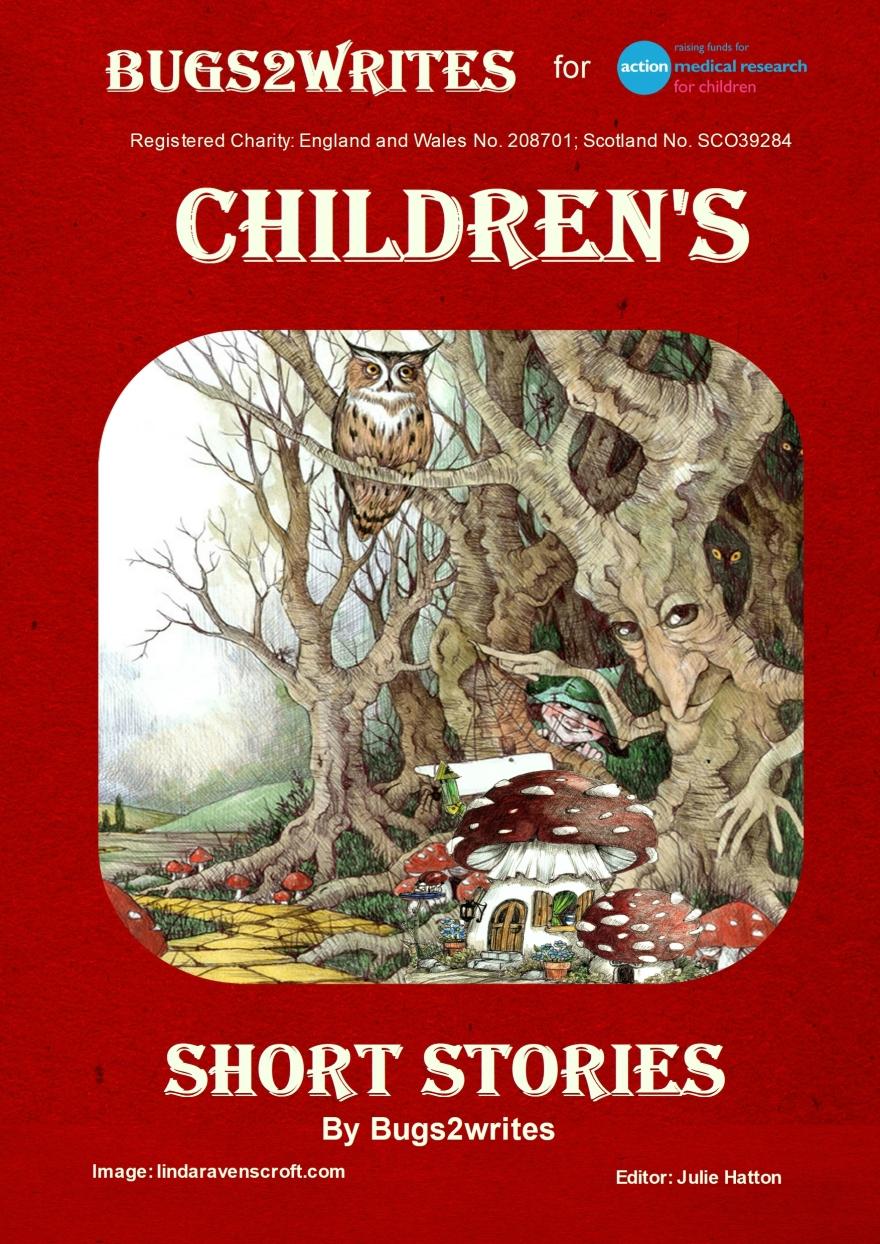 COVER CHILDREN'S