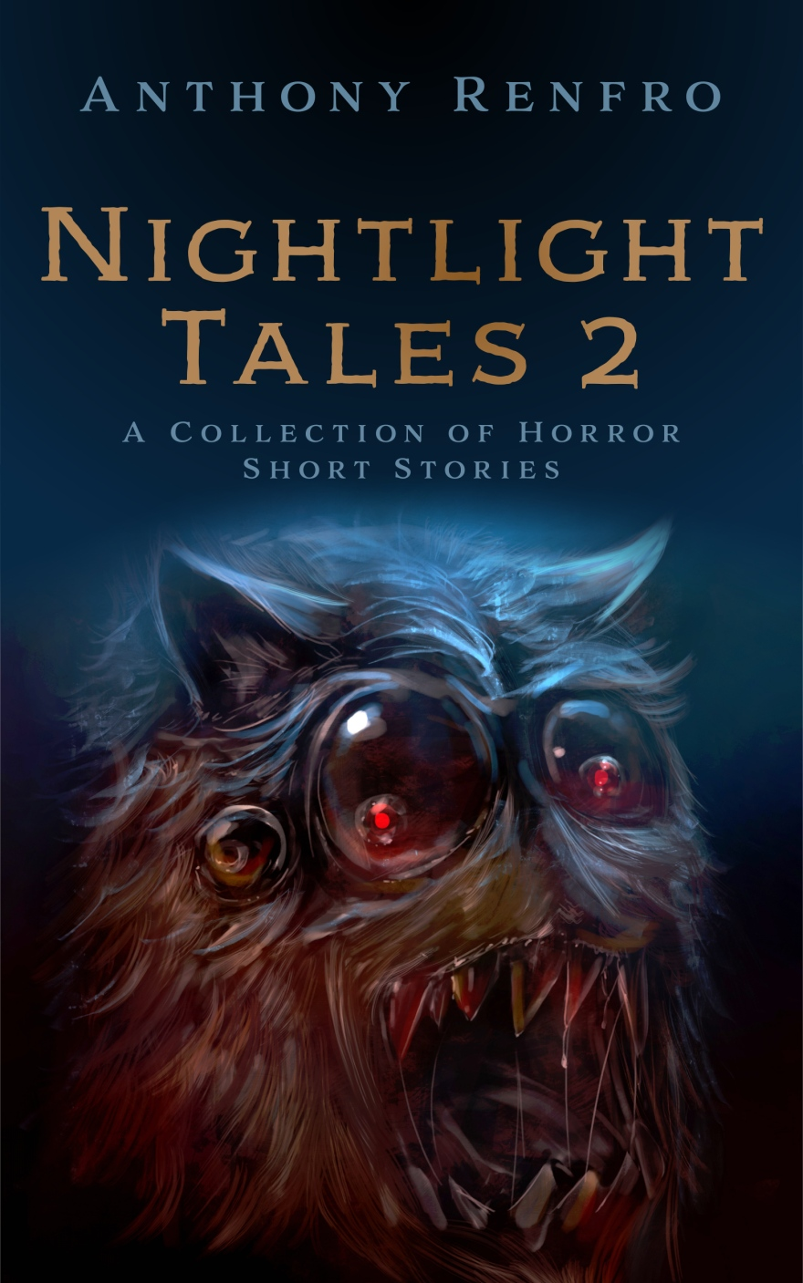 2. Nightlight Tales 2 - High Resolution