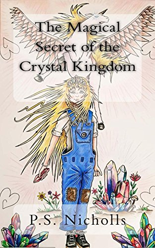 A group of children are transformed into magical animals and transported into another world after discovering a collection of crystals hidden in the woods.