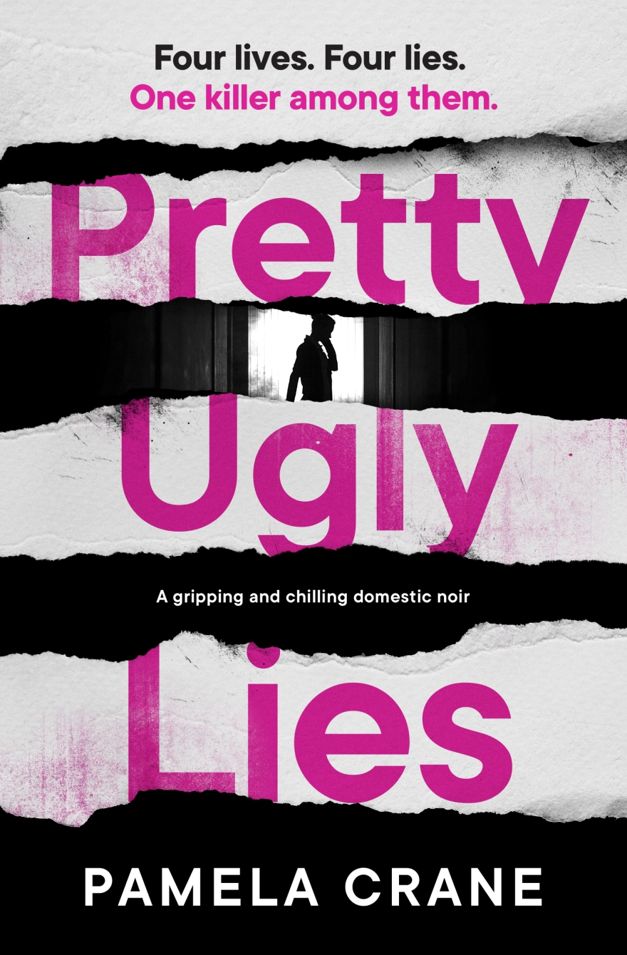 Pamela Crane - Pretty Ugly Lies_cover_3