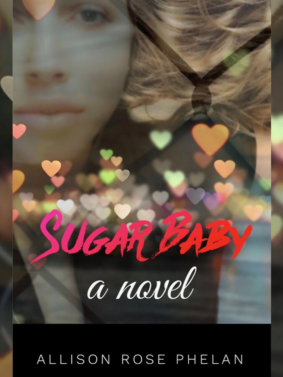 "Sugar Baby, A Novel is a steamy, dreamy, chilling, thrilling, gripping, romantic and wild ride through the exploits of a charming, cheeky, coquettish ""sugar baby"" who may or may not be a deadly serial killer."