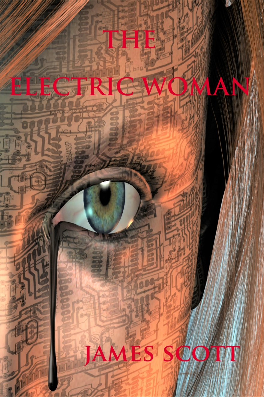 The Electric Woman by James Scott on Alternative-Read.com