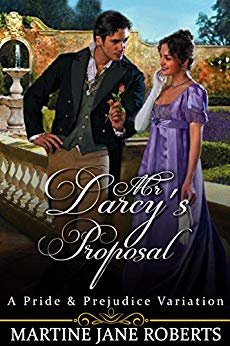 Fitzwilliam Darcy returns to Netherfield Park confident of making Elizabeth Bennet his wife. So, imagine his surprise when she refuses his proposal. However, not to be deterred, he persuades Mr Bennet to give him one month to gain Elizabeth's love and trust...but will it be enough?