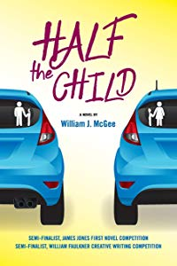 A different kind of love story, Half the Child explores child custody, spousal abduction and parental alienation – when one parent attempts to turn a child against the other parent – from a devoted dad's perspective.