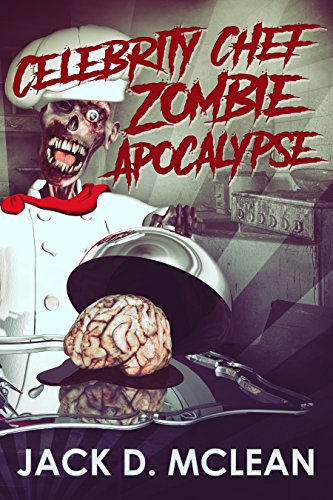Floyd Rampant is ready to cook – and humanity is on the menu. Part horror story, part social satire, this novel gives you a fast-paced entrée of dread, followed by a main course of panic and a dessert of distress.