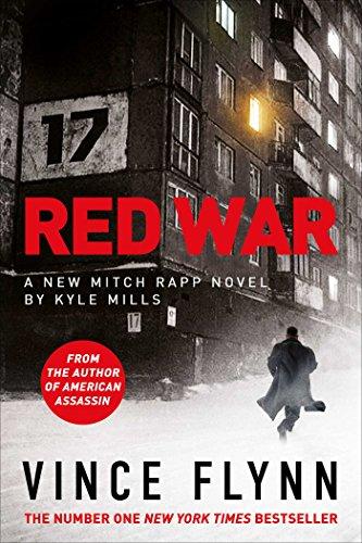 Red War - Vince Flynn