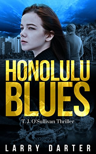 Heart pounding thriller and suspense detective tale that stretches from Honolulu to Hong Kong.