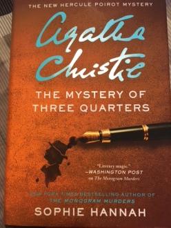 Agatha Christie The Mystery of Three Quarters by Hannah Sophie   Alternative-Read.comAgatha Christie The Mystery of Three Quarters by Hannah Sophie   Alternative-Read.com