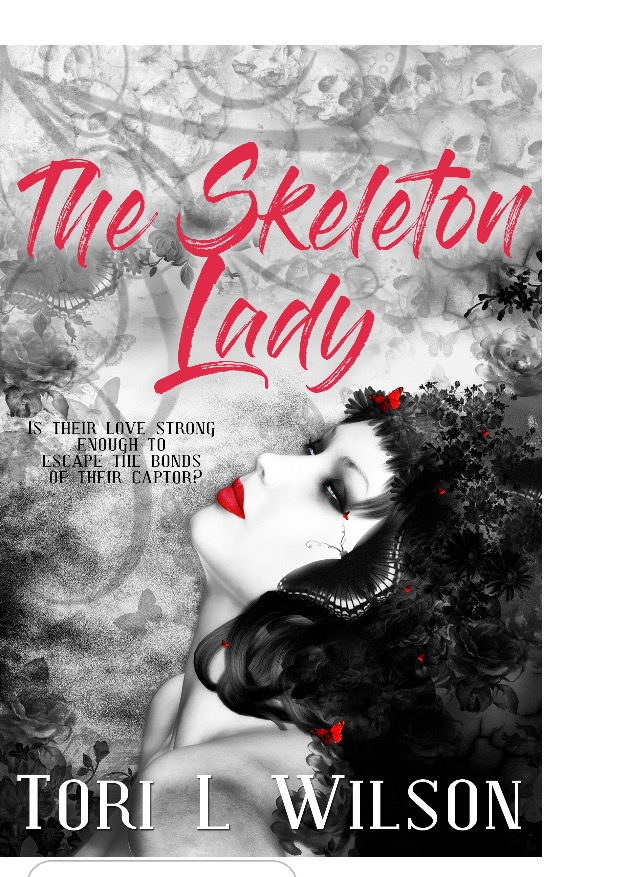 The Skeleton Lady Kindle Edition by Tori L Wilson